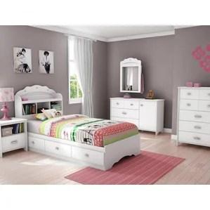 standard kids' bedroom sets you'll love | wayfair