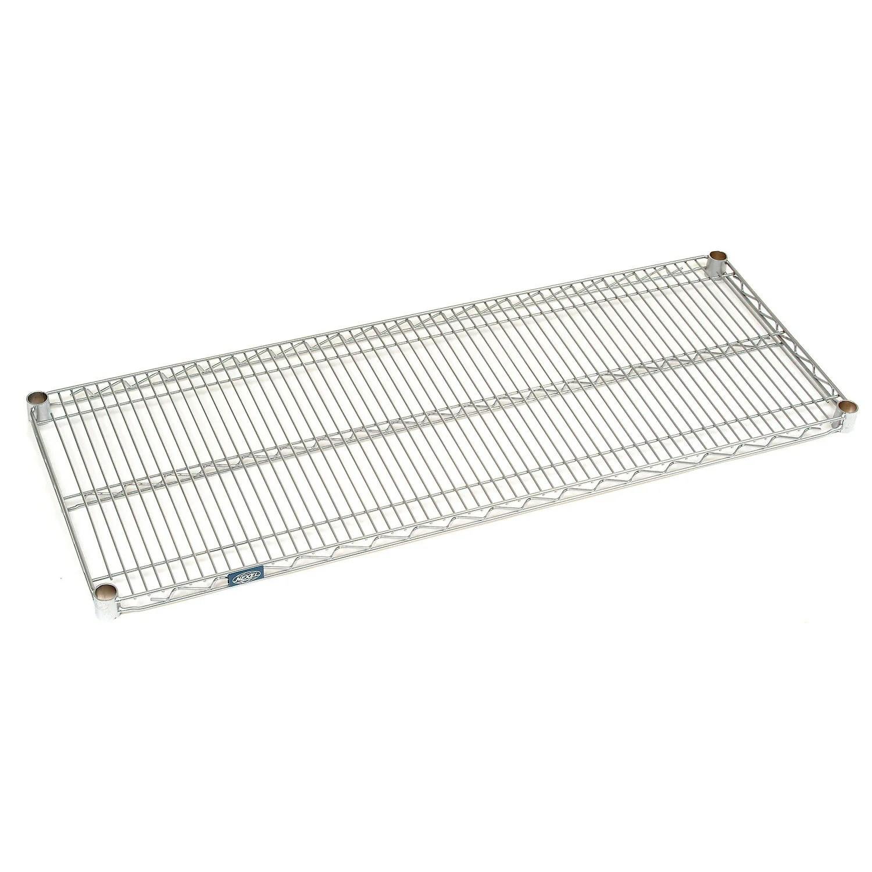 Nexel Standard Wire Shelf