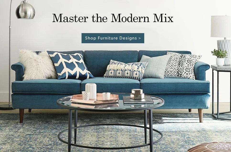Modern Design Furniture Store