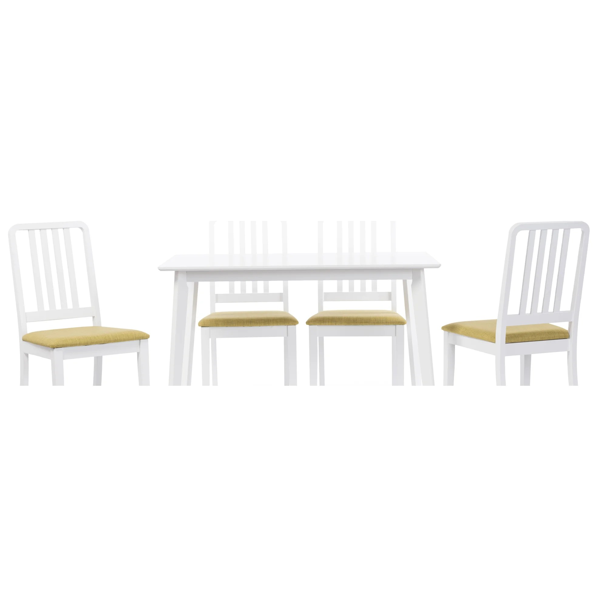 Wholesale Interiors Baxton Studio Baxton Dining Chair