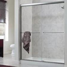 Shower Amp Bathtub Doors Youll Love Wayfair