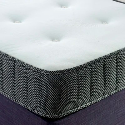 Home Loft Concept Adelaide Coil Sprung Mattress Reviews Wayfair Co Uk