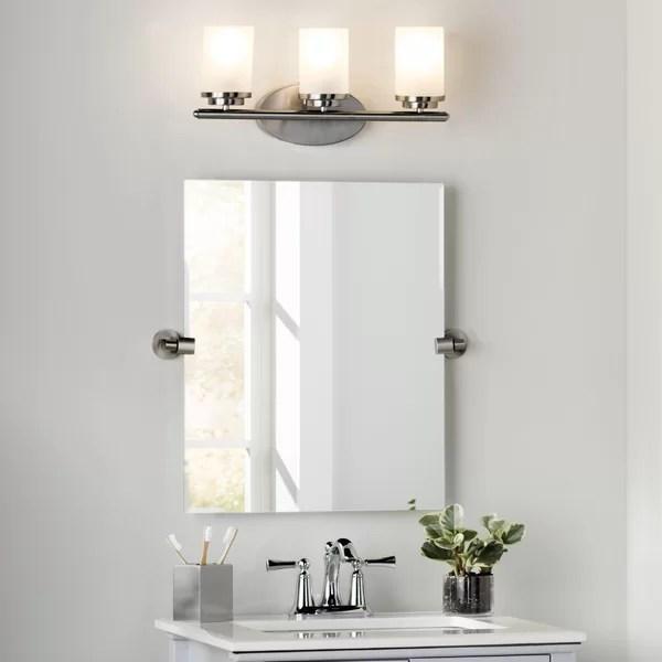 Bathroom Lighting You'll Love   Wayfair on Wayfair Bathroom Sconces id=38255
