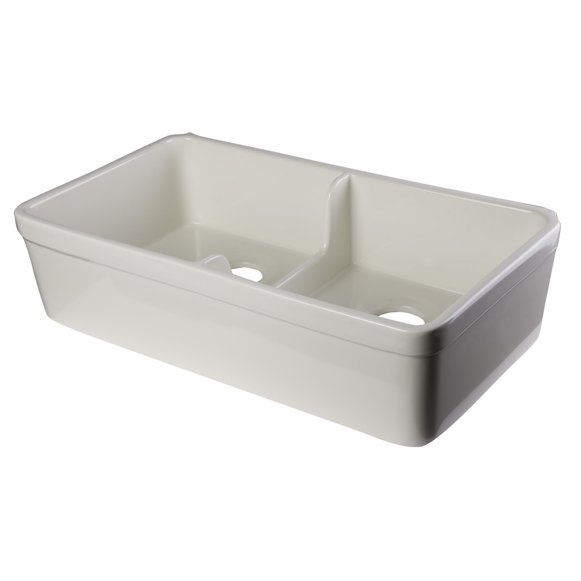 Alfi Brand 3175 X 1775 Short Wall Double Bowl