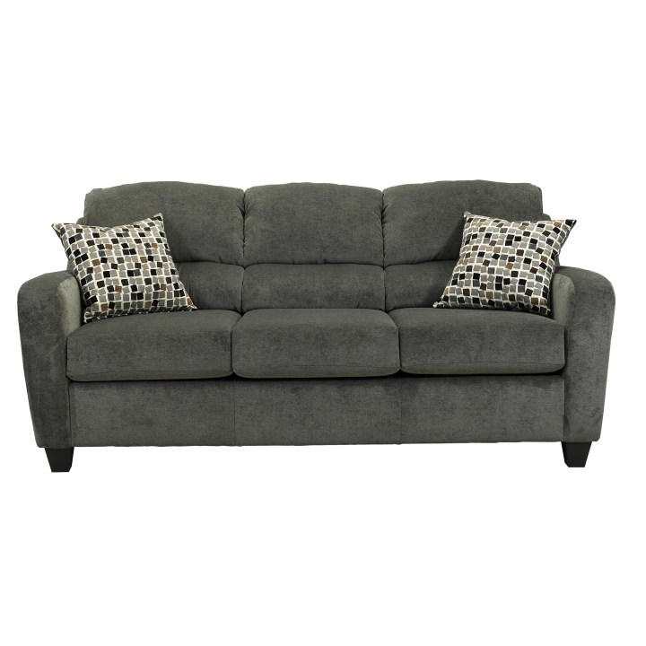 Serta Upholstery Regular Sleeper Sofa Reviews Wayfair