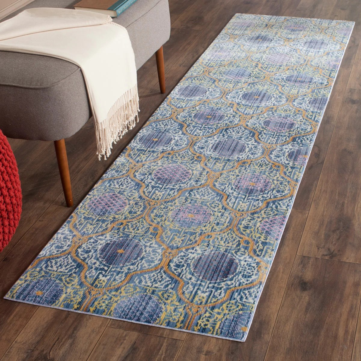 Safavieh LavanderGold Area Rug Amp Reviews