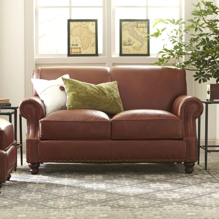 Lane Leather Sofas Reviews Sofa