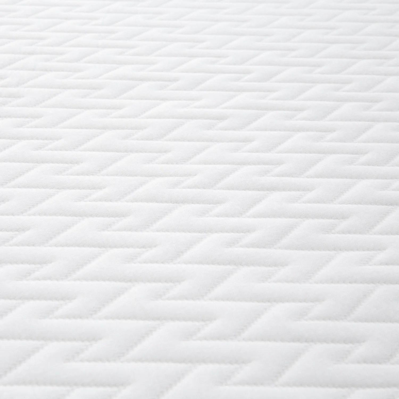 Lucid 10 Medium Plush Gel Memory Foam Mattress Amp Reviews