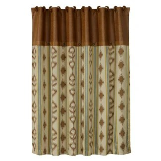 Alamosa Shower Curtain from Wayfair!