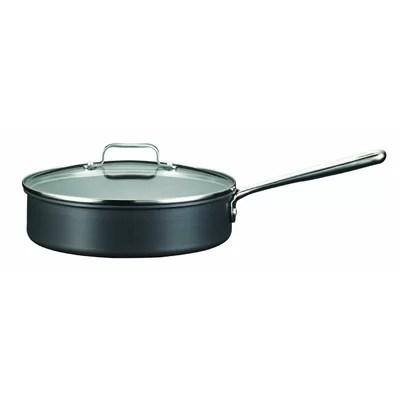 Emeril Hard-Anodized 12-Piece Cookware Set