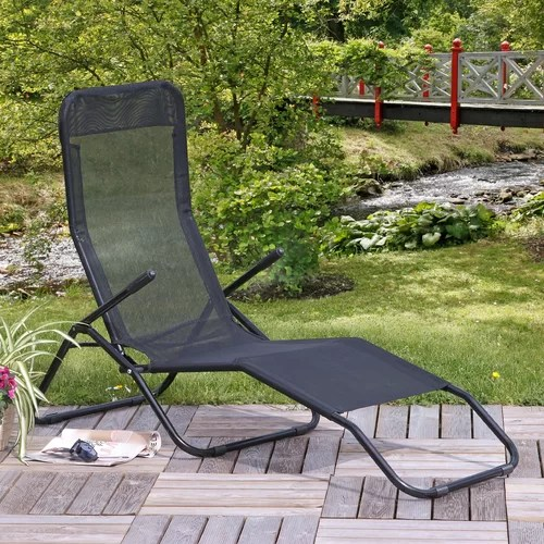 SunTime Outdoor Living Siesta Chaise Lounge & Reviews ... on Suntime Outdoor Living  id=52850