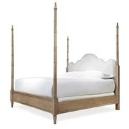 Moderne Muse Maison Poster Bed