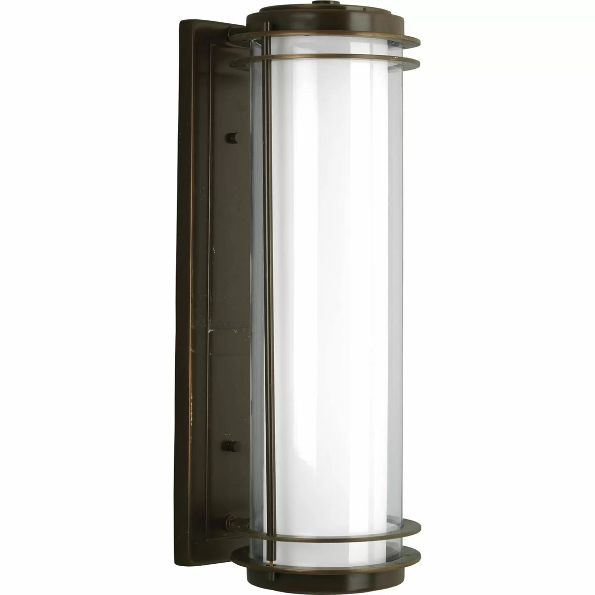 Penfield 2 Light Sconce   Wayfair on Wayfair Bathroom Sconces id=44200