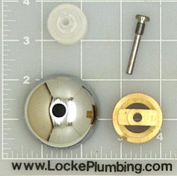 delta 060302a vacuum breaker repair kit