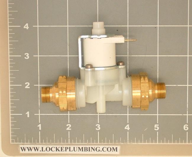 delta 060910a 063127a solenoid valve
