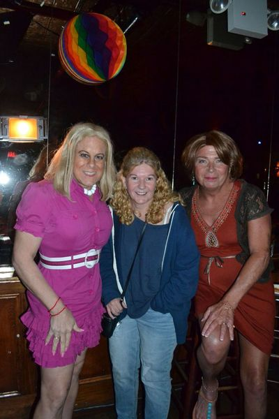 NYC Area Transgender Meetup Group- The Stonewall Girls ...
