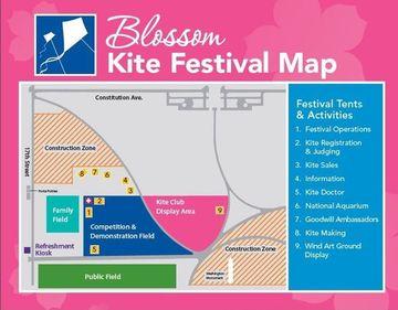 Mexican fast food near me. Cherry Blossom Kite Festival @ Washington Monument - Fun