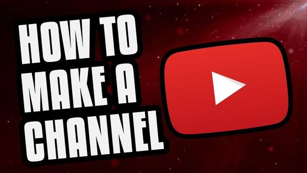 HOW TO START YOUR YOUTUBE CHANNEL - Key things to consider ...