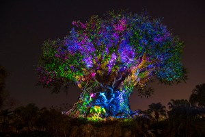 Disney's Animal Kingdom Awakens At Night With Harambe Wildlife Parti, Discovery Island Carnivale & More Starting Memorial Day Weekend