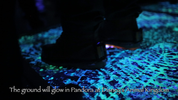 'Glowing' Ground Coming to Pandora – The World of AVATAR at Disney's Animal Kingdom