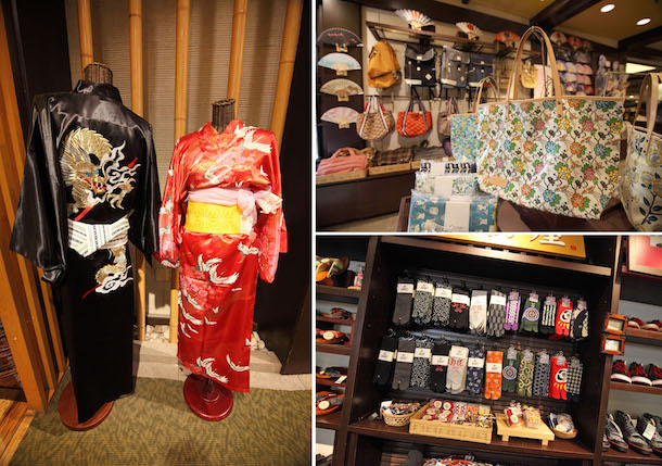 Unforgettable Shopping at Epcot – Japan Pavilion
