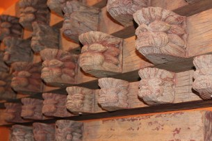 All in the Details: The Trek Gallery at Tiffins at Disney's Animal Kingdom