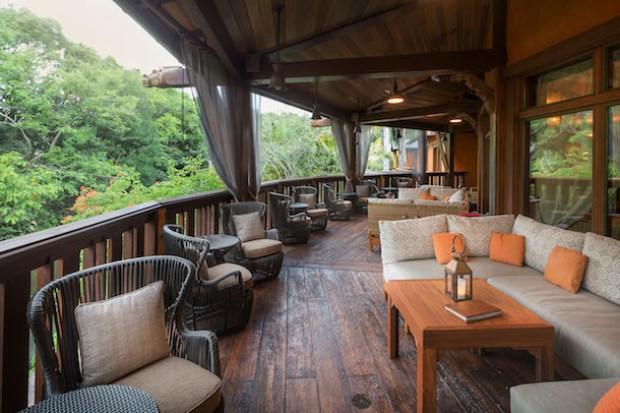 Image result for disney nomad lounge