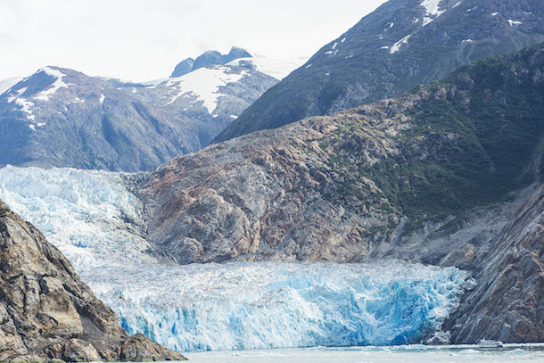 New Port Adventure Magnifies the Beauty of Tracy Arm Fjord, Alaska