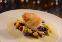 Sustainable Fish from Flying Fish at Disney's BoardWalk