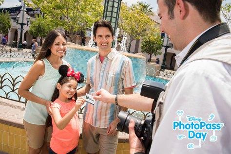 Celebrate Disney PhotoPass Day on August 19