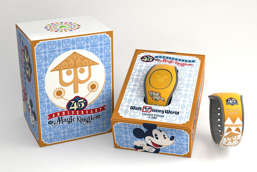 Retail MagicBand 2 and MagicKeepers Coming to Walt Disney World Resort