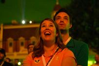 Disney Parks Blog Readers Enjoy The Debut of 'Happily Ever After'