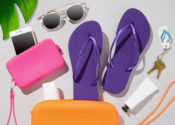 Havaianas' flip-flops at Disney Springs