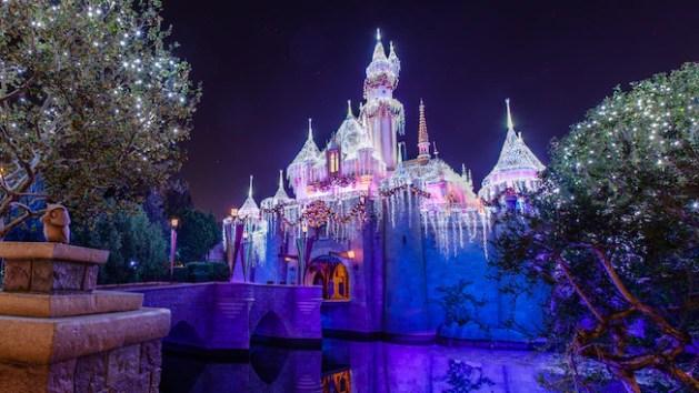 Mouseplanet Photo Tour Disneyland 39 S New Dream Suite By Adrienne Vincent Phoenix