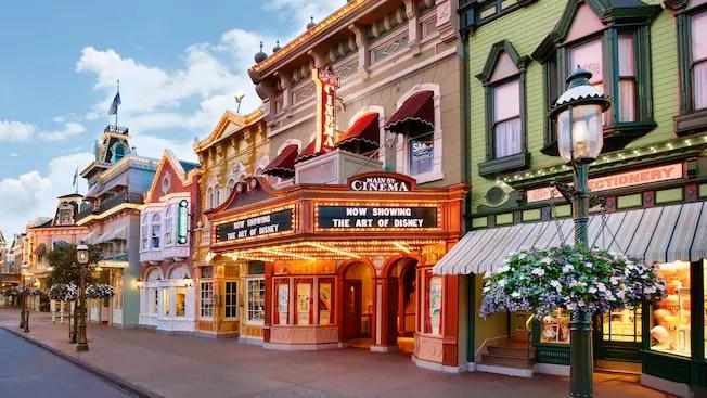 Backstage Magic | Walt Disney World Resort