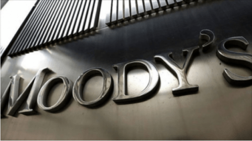 Moody%27s 0 - Nigeria In Weaker Position To Defend Self Against Economic Shock -Moody's