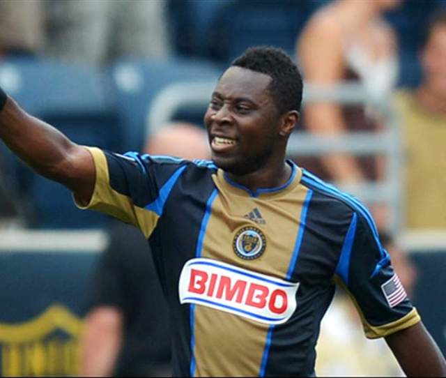The Well Traveled American Midfielder Will Resume His Career With Brazilian Side Bahia While The Union Receive A Veteran World Cup Winning Brazil