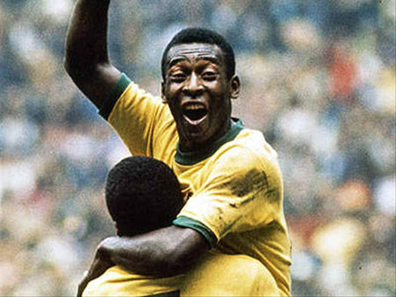 Goal.com Worldview: The Legacy Of Pele | Goal.com