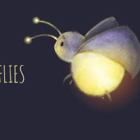 Like the firefly...