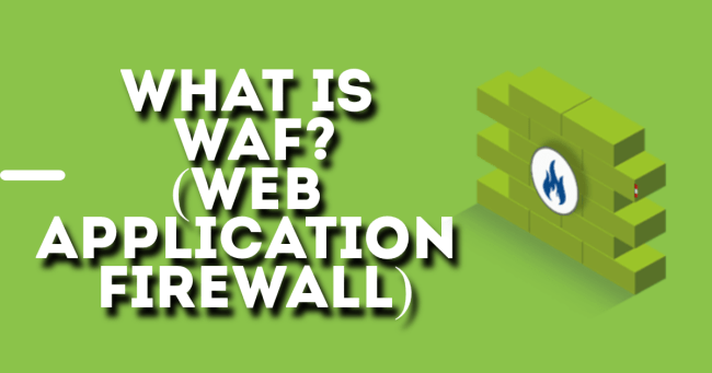 What is Web Application Firewall(WAF)?