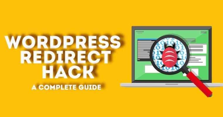 WordPress Malware Redirect is a malicious code which redirects visitors to other site