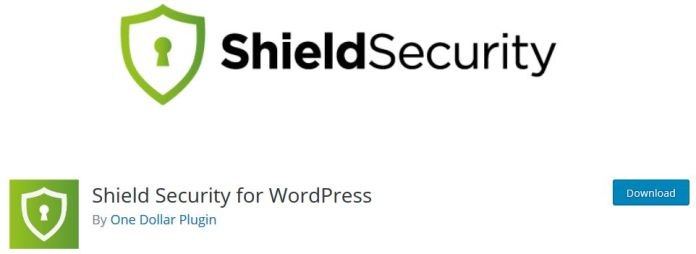 WP Simple Firewall - Shield Security for WordPress