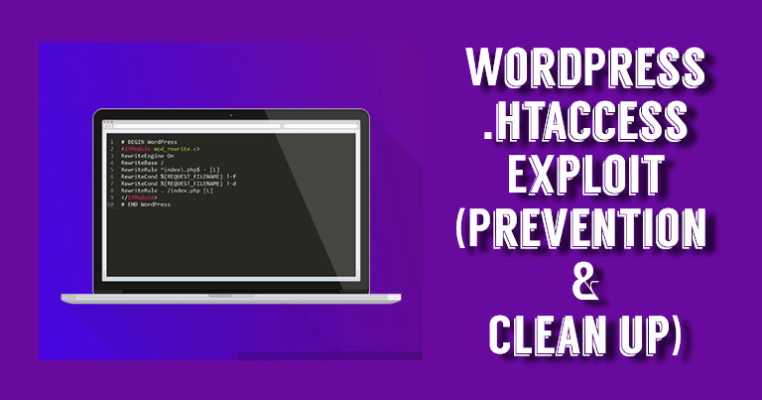 WordPress htaccess redirect attack - Prevent cleanup htaccess hack
