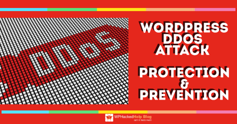 Wordpress Ddos Attack - Protection and tips to prevent