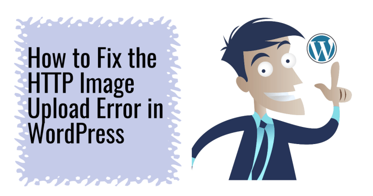How to Fix HTTP Image Upload Error in WordPress Uploading images pdf videos