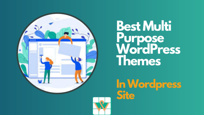 10 Best Multipurpose WordPress Themes 2021 – Security Tested [Updated]