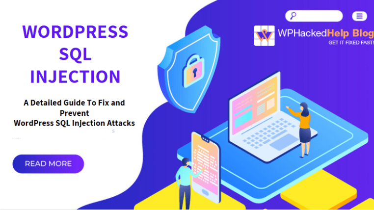 Fix WordPress SQL injection - Prevent SQL injection WordPress Hack