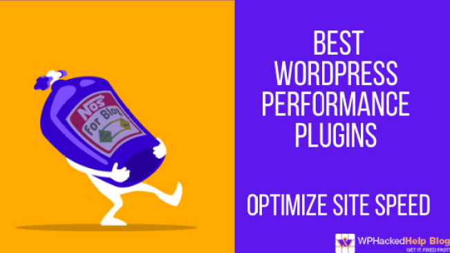 Speed Up Your WordPress Site Best WordPress Performance Plugins