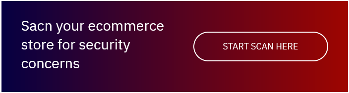 Ecommerce Security - Threats and Prevention
