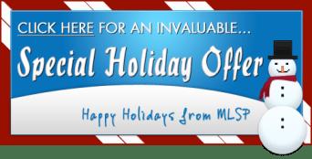 MLSP Holiday Gift